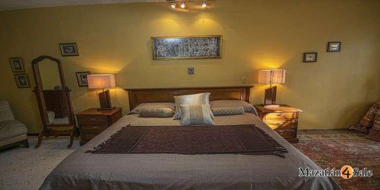 Mazatlan El Cid Golf Course House- For Sale - Mazatlan4Sale 70