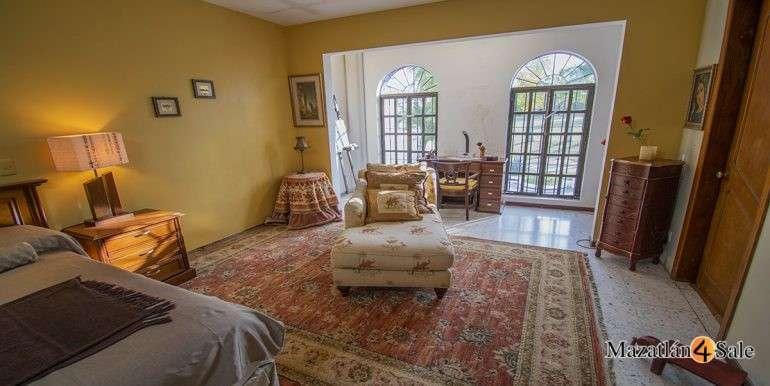Mazatlan El Cid Golf Course House- For Sale - Mazatlan4Sale 72