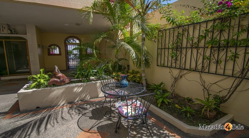 Mazatlan-El Cid Golf Course House-For Sale-Mazatlan4Sale 43