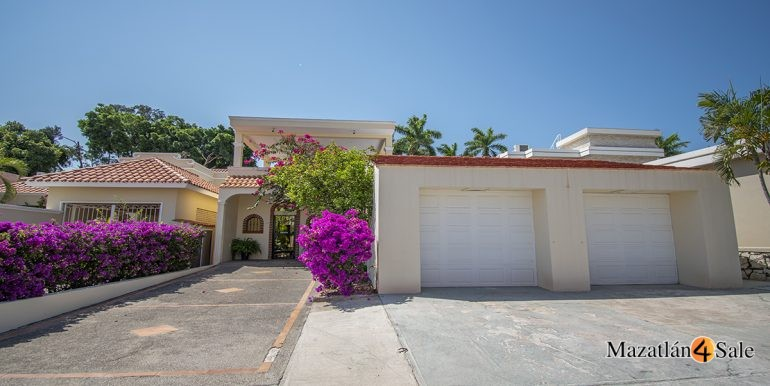 Mazatlan-El Cid Golf Course House-For Sale-Mazatlan4Sale 45