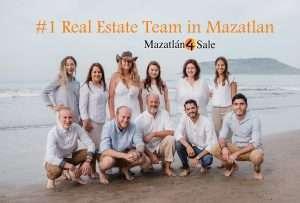 Team photo Mazatlan4Sale
