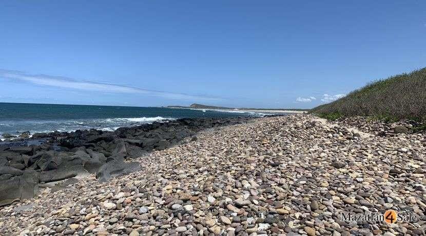 Oceanfront Property For Sale Las Labradas
