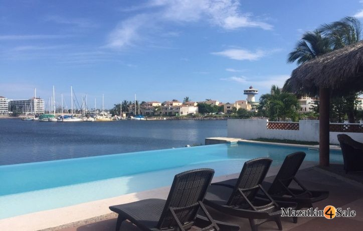 Marina Real Home For Sale