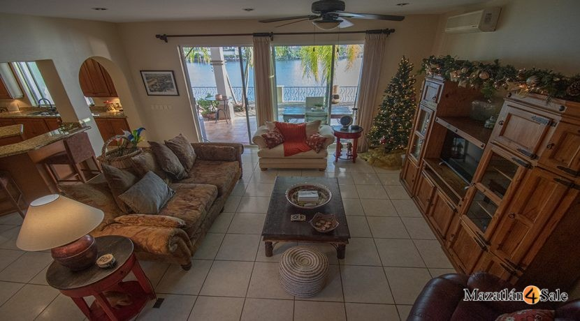 Mazatlan-La Marina House-For Sale-Mazatlan4Sale 37