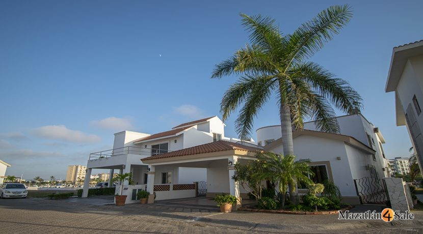 Mazatlan-La Marina House-For Sale-Mazatlan4Sale 52