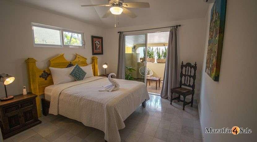 Mazatlan-Playa Linda Cerritos-House For Rent-Mazatlan4Rent 1