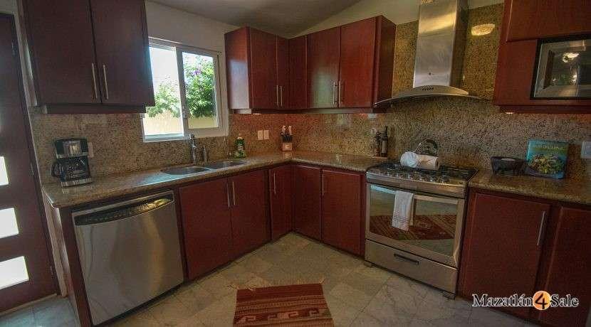 Mazatlan-Playa Linda Cerritos-House For Rent-Mazatlan4Rent 23