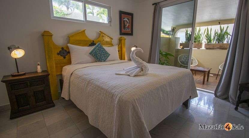 Mazatlan-Playa Linda Cerritos-House For Rent-Mazatlan4Rent 3