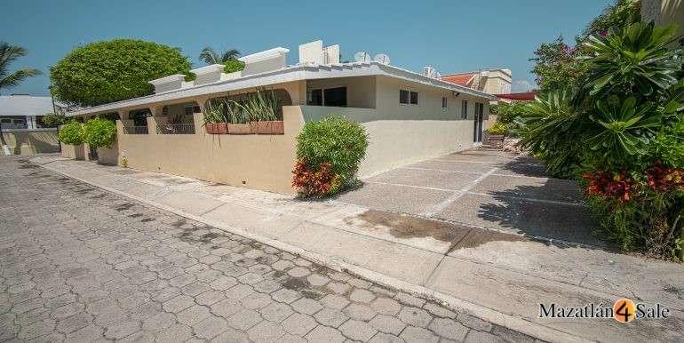 Mazatlan-Playa Linda Cerritos-House For Rent-Mazatlan4Rent 30