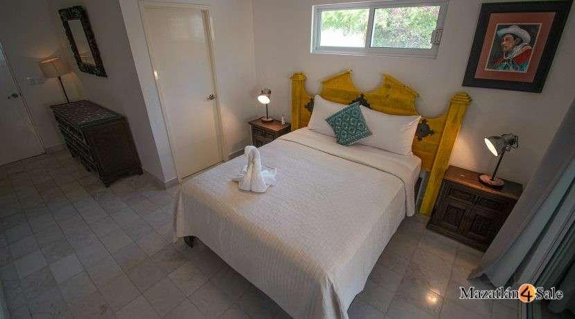 Mazatlan-Playa Linda Cerritos-House For Rent-Mazatlan4Rent 4