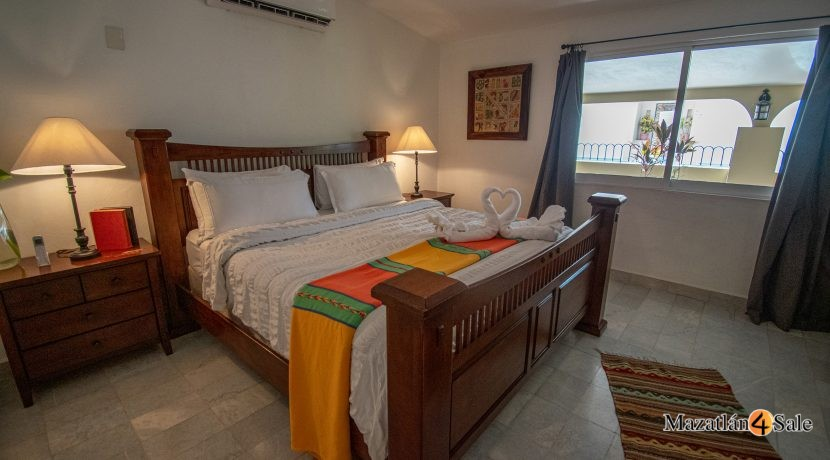 Mazatlan-Playa Linda Cerritos-House For Rent-Mazatlan4Rent 42