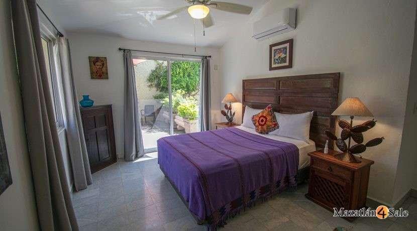 Mazatlan-Playa Linda Cerritos-House For Rent-Mazatlan4Rent 9