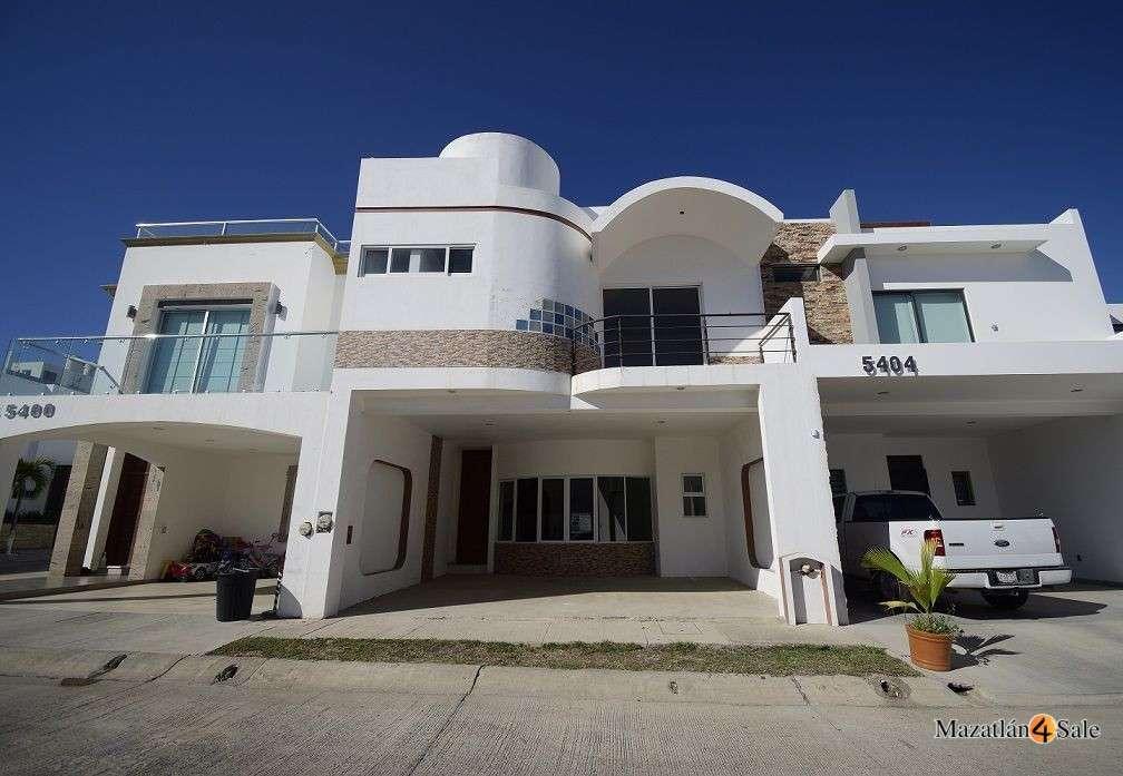 Mazatlan Real del Valle Coto #13 Home
