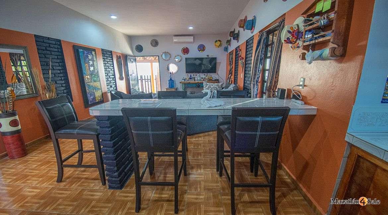 Mazatlan-Stone Island House Oceanview-For Sale-Mazatlan4Sale 11