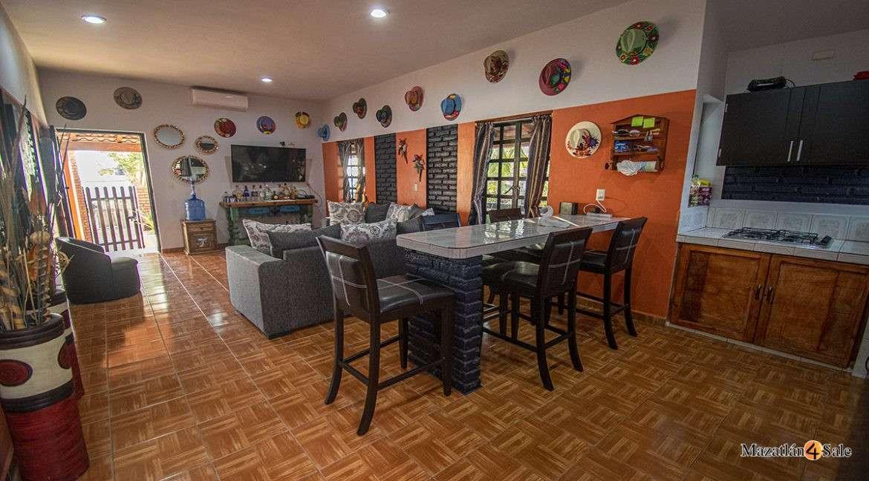 Mazatlan-Stone Island House Oceanview-For Sale-Mazatlan4Sale 15