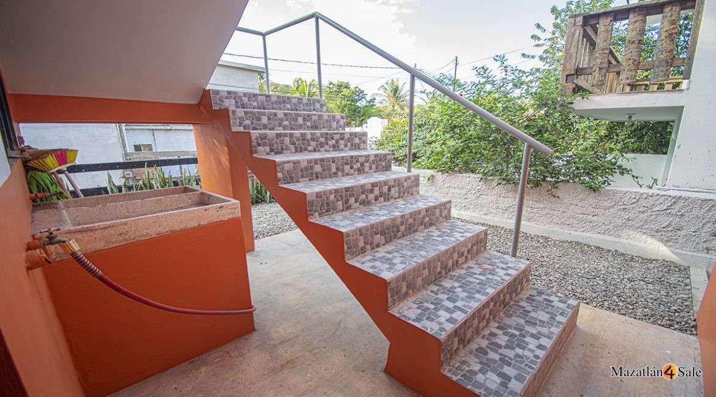 Mazatlan-Stone Island House Oceanview-For Sale-Mazatlan4Sale 16