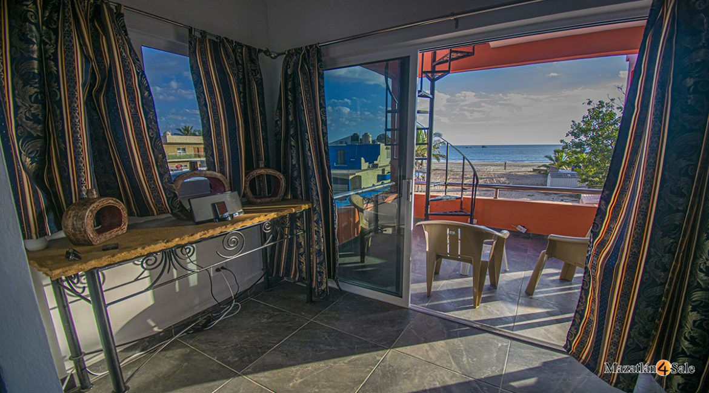 Mazatlan-Stone Island House Oceanview-For Sale-Mazatlan4Sale 21