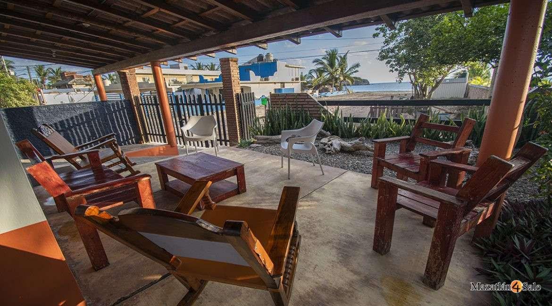 Mazatlan-Stone Island House Oceanview-For Sale-Mazatlan4Sale 42