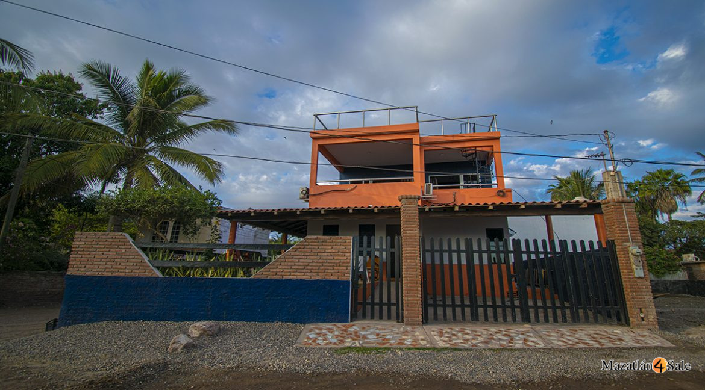 Mazatlan-Stone Island House Oceanview-For Sale-Mazatlan4Sale 43