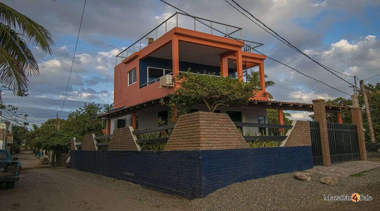 Mazatlan-Stone Island House Oceanview-For Sale-Mazatlan4Sale 44