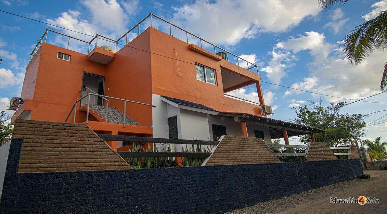 Mazatlan-Stone Island House Oceanview-For Sale-Mazatlan4Sale 45