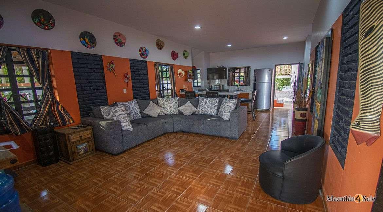 Mazatlan-Stone Island House Oceanview-For Sale-Mazatlan4Sale 7