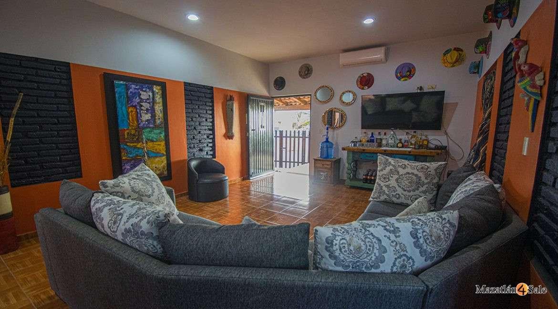 Mazatlan-Stone Island House Oceanview-For Sale-Mazatlan4Sale 9