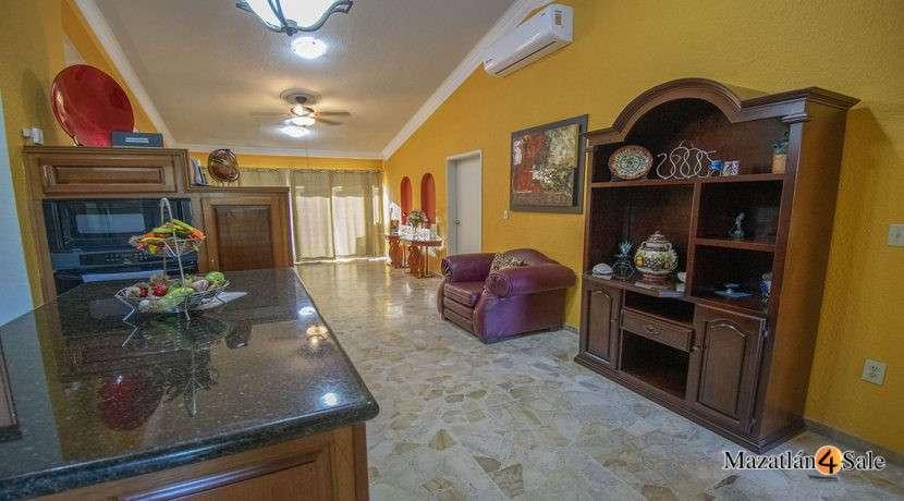 Mazatlan4Sale-Mazatlan El Cid Golf Course House-For Sale 34