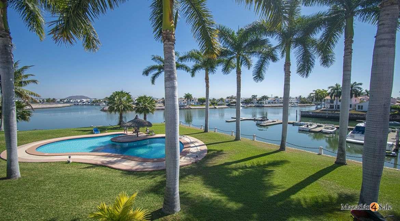 Mazatlan-El Cid La Marina House-For Sale-Mazatlan4Sale 15