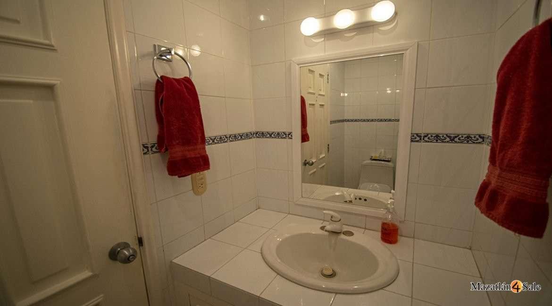 Mazatlan-El Cid La Marina House-For Sale-Mazatlan4Sale 26