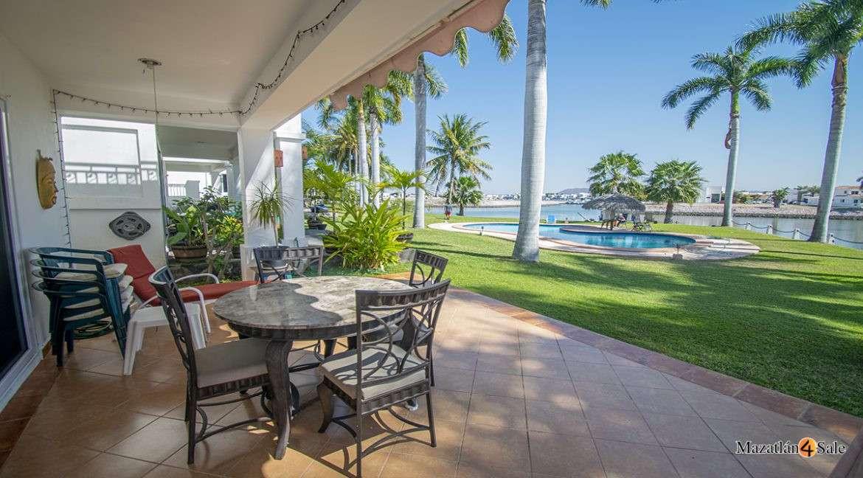 Mazatlan-El Cid La Marina House-For Sale-Mazatlan4Sale 29