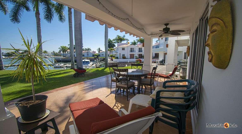 Mazatlan-El Cid La Marina House-For Sale-Mazatlan4Sale 34