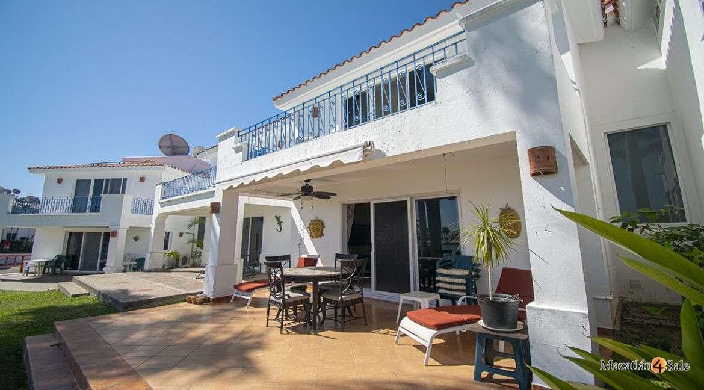 Mazatlan-El Cid La Marina House-For Sale-Mazatlan4Sale 35