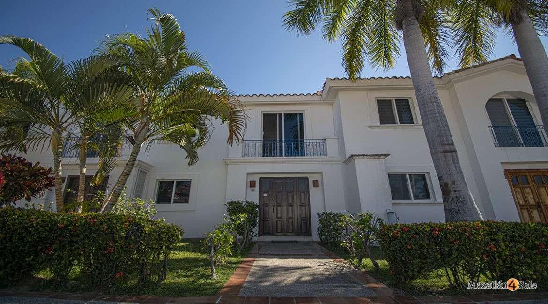 Mazatlan-El Cid La Marina House-For Sale-Mazatlan4Sale 38