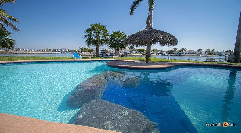 Mazatlan-El Cid La Marina House-For Sale-Mazatlan4Sale 39