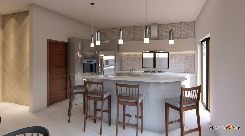 Altabrisa Home For Sale-Mazatlan4Sale 22