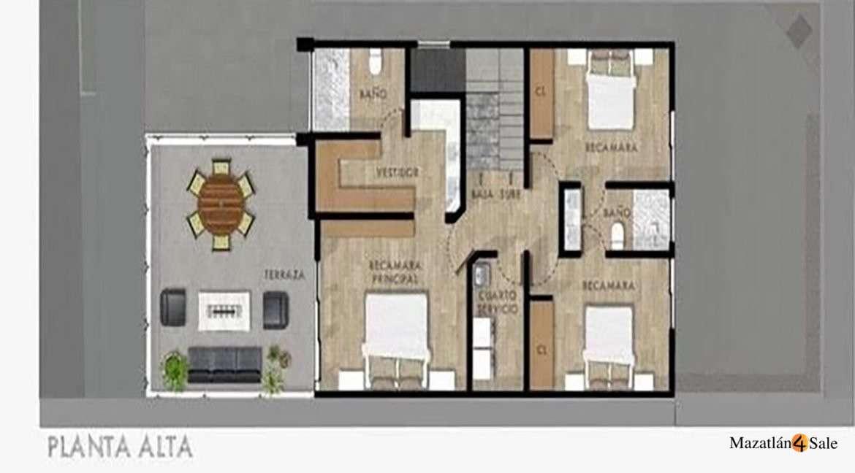Altabrisa Home For Sale-Mazatlan4Sale 4