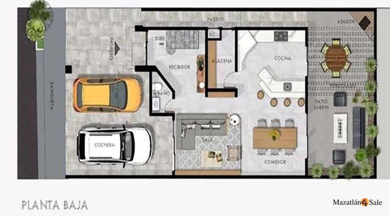 Altabrisa Home For Sale-Mazatlan4Sale 5