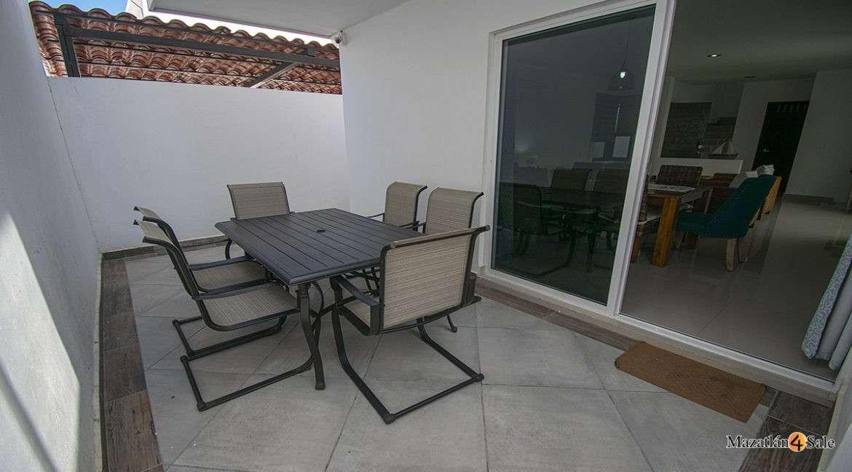 Mazatlan-Azul Pacifico-House For Sale-Mazatlan4Sale 16