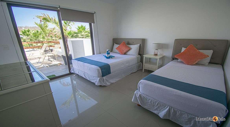 Mazatlan-Azul Pacifico-House For Sale-Mazatlan4Sale 21