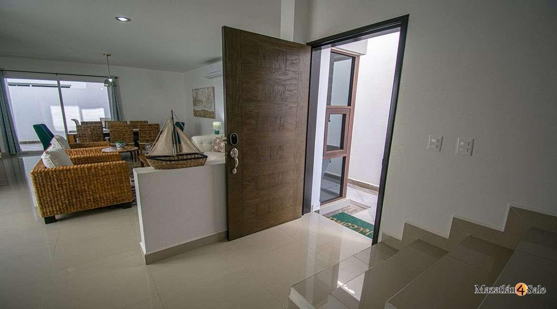 Mazatlan-Azul Pacifico-House For Sale-Mazatlan4Sale 7