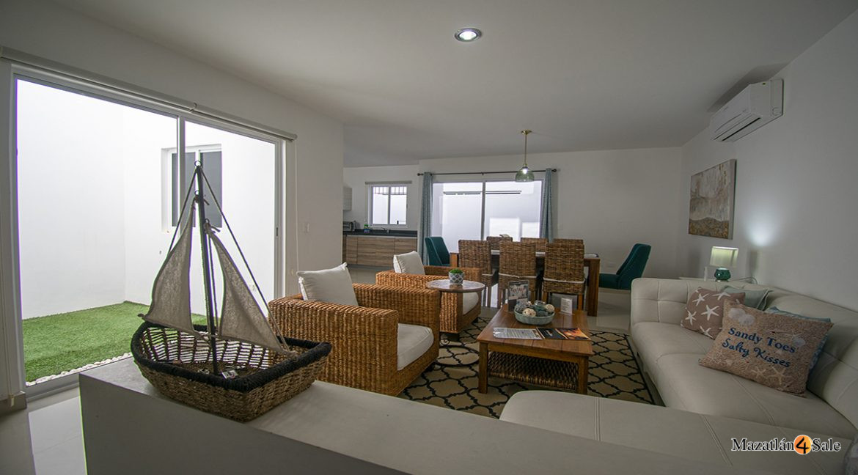 Mazatlan-Azul Pacifico-House For Sale-Mazatlan4Sale 9