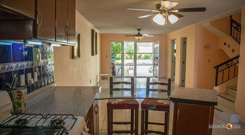 Mazatlan-Villa Marina Home For Sale-Mazatlan4Sale-8