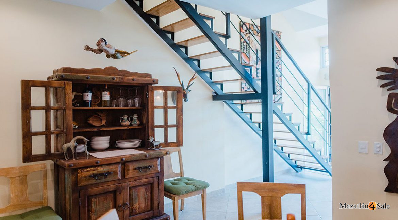 Mazatlan-Morelos Home Centro-For Sale-Mazatlan4Sale 1
