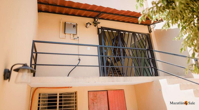 Mazatlan-Morelos Home Centro-For Sale-Mazatlan4Sale 4