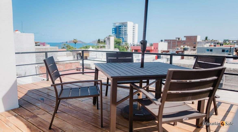 Mazatlan-Morelos Home Centro-For Sale-Mazatlan4Sale 9