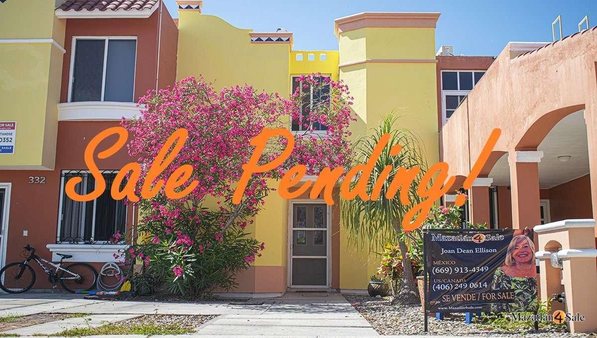 Villa Marina Home For Sale