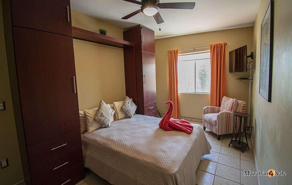 Mazatlan-El Cid Golf Course-House For Rent-Mazatlan4Rent 2