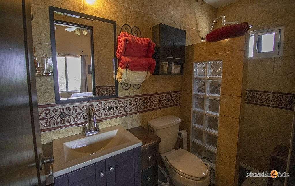 Mazatlan-El Cid Golf Course-House For Rent-Mazatlan4Rent 22