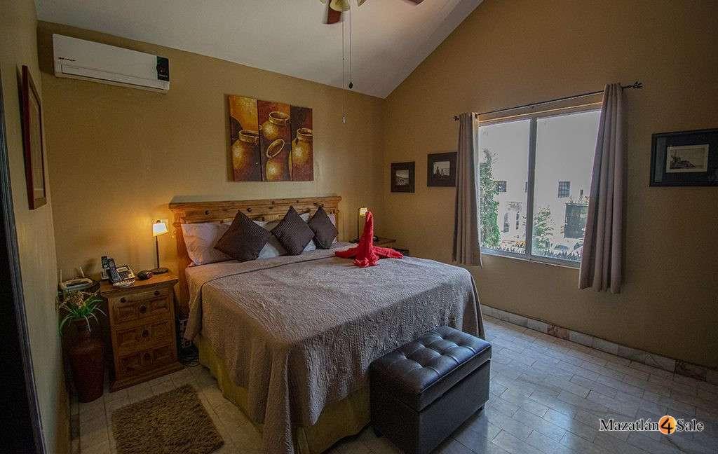 Mazatlan-El Cid Golf Course-House For Rent-Mazatlan4Rent 7